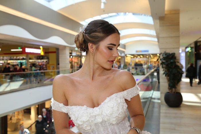 Brautfrisur Anahita Rehbein