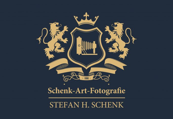 Schenk-Art-Fotografie Logo